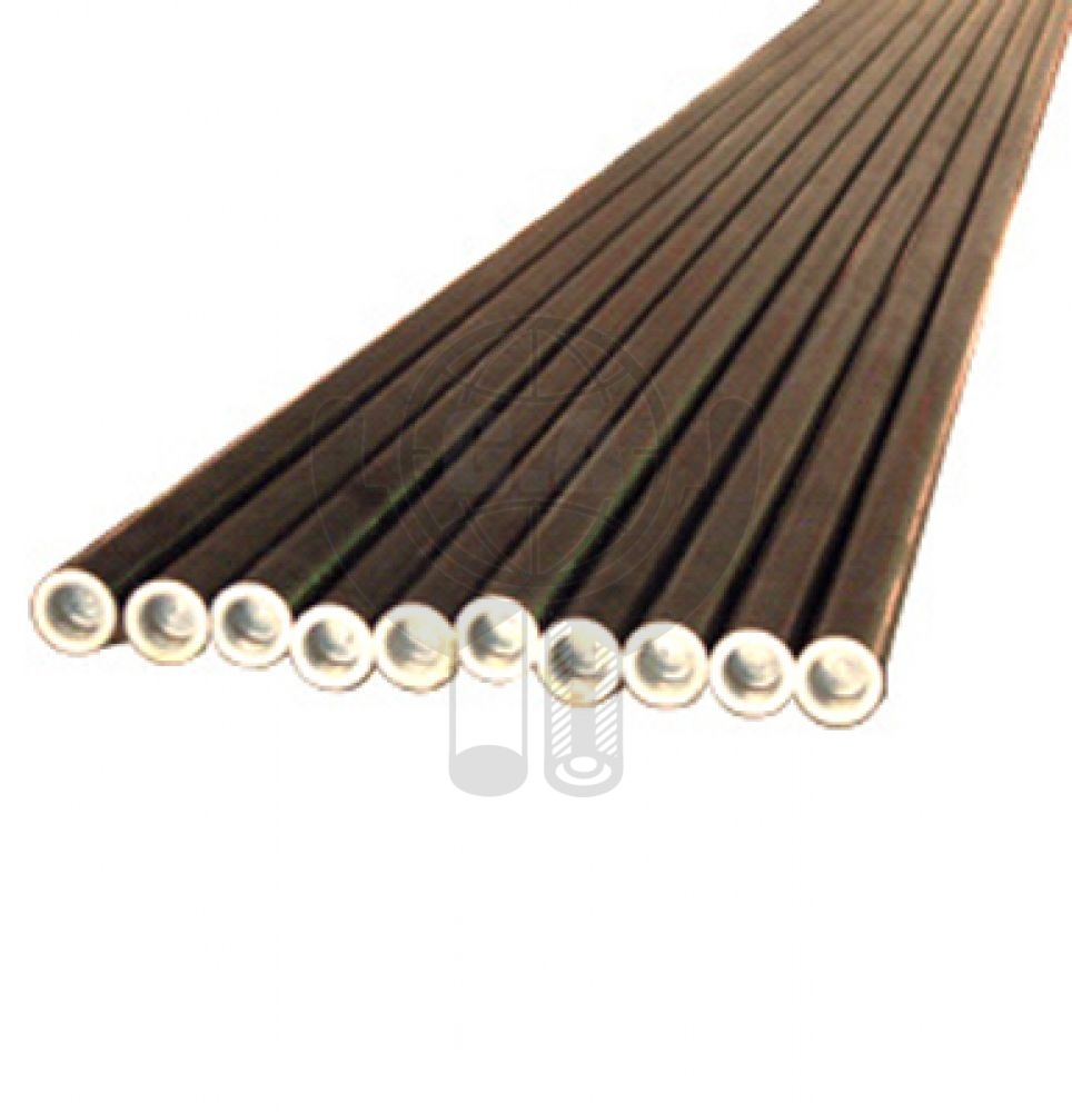 Carbon Steel Seamless Pipes, Hydraulic Steel Tube, Seamless Carbon Steel